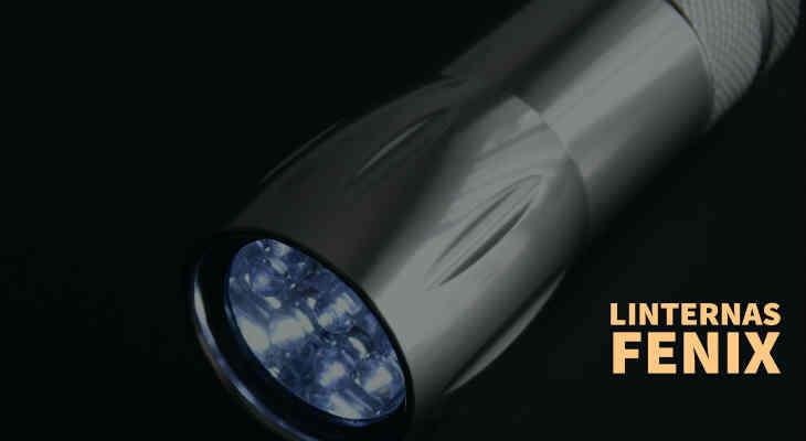 linternas fenix